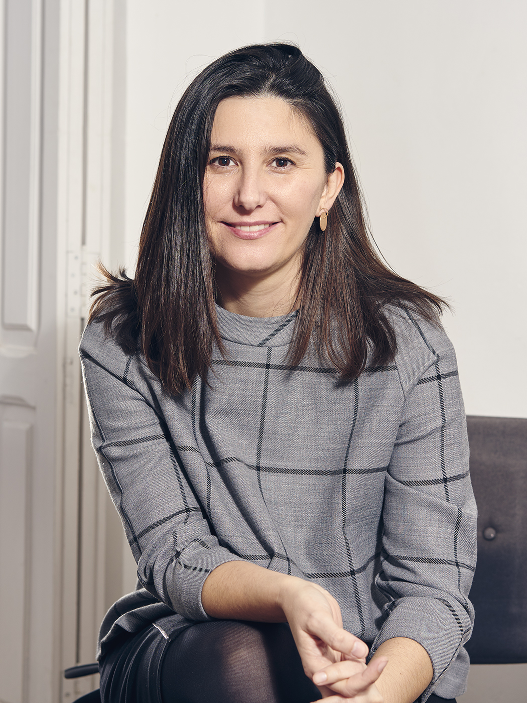 Aida Vizcaíno