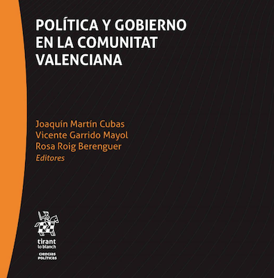 Portada Politica y gobierno CV